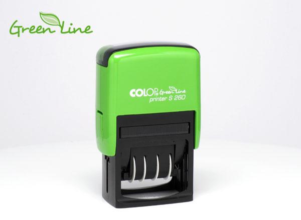 Colop Printer Green Line S200