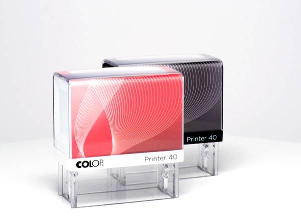 Colop Printer Line Standard