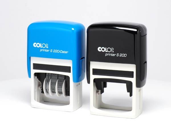 Colop Printer Line S200
