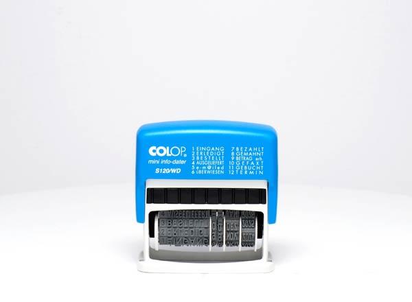 Colop Printer Mini Line