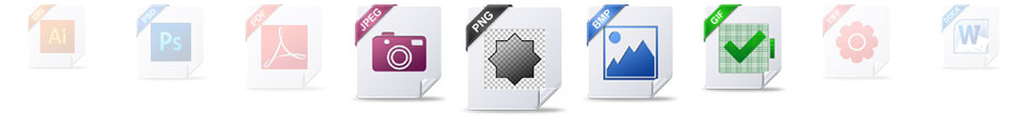 Zulässige Dateitypen - Max. 10 MB
