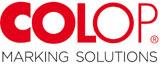 Colop Stempel Logo