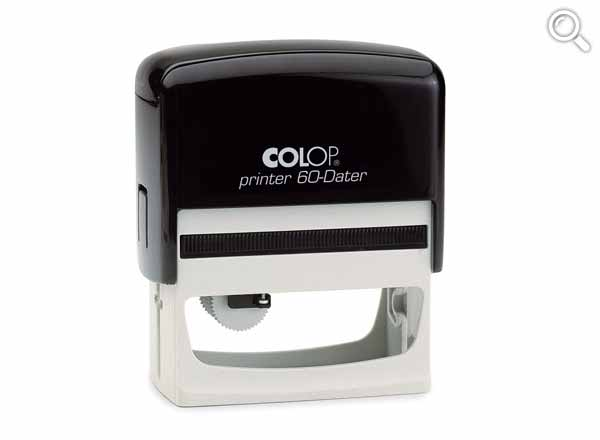 Printer 60-Dater H