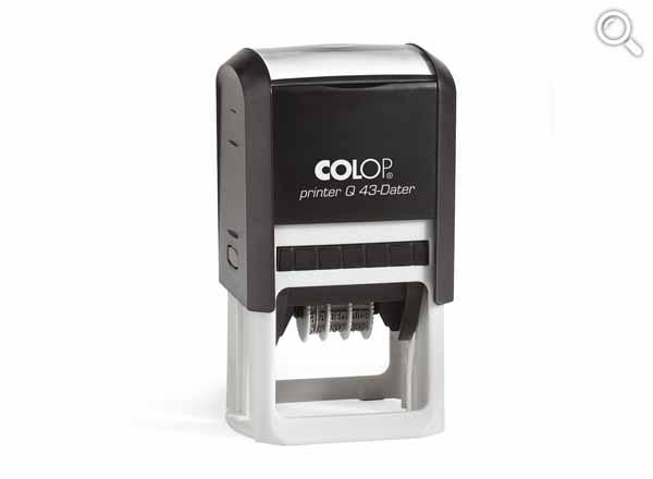 Colop Printer Line Q43-Dater