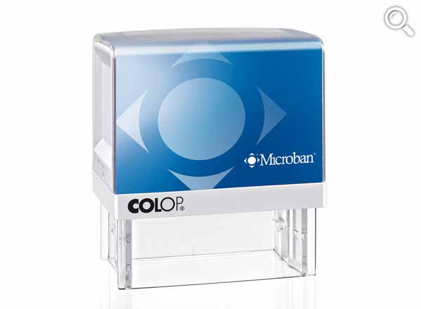 Colop Printer Line 10 Microban®