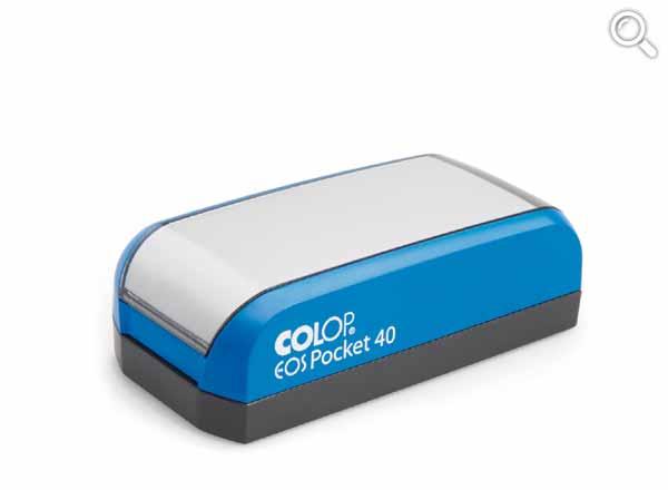 Colop EOS Pocket Stamp 40