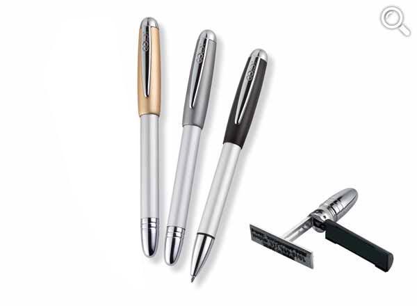 Colop Pen Stamp Alu Magnet