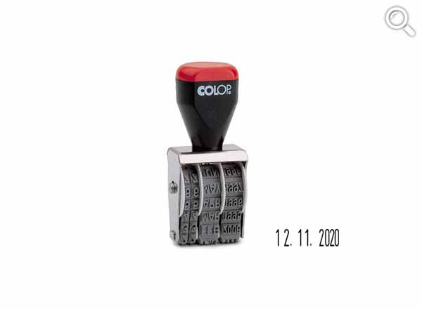 Datumbandstempel 03000 SD