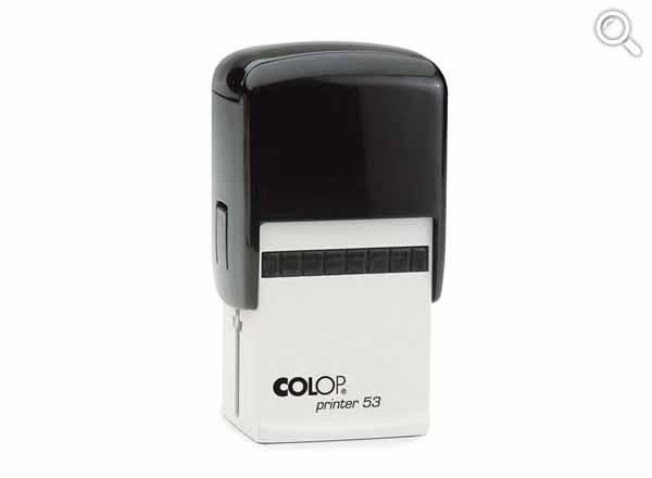 Colop Printer Line 53
