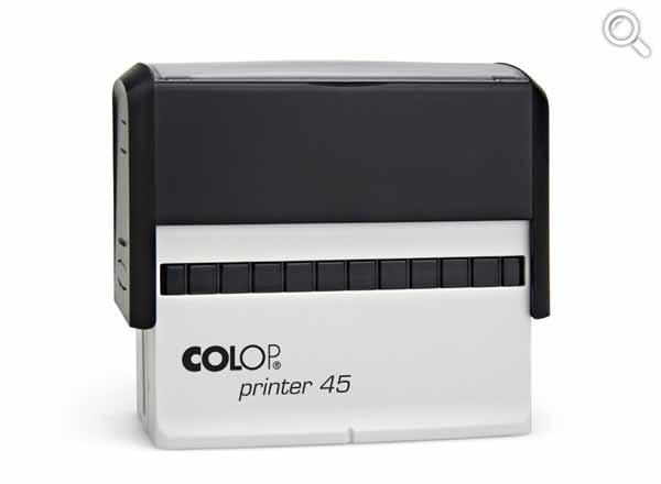 Colop Printer Line 45