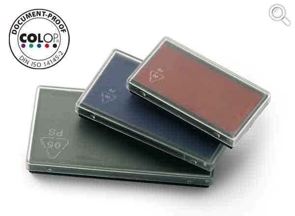 Stempelkissen E/3900
