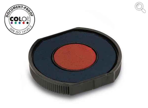Colop Stempelkissen E/R 50 Dater/2