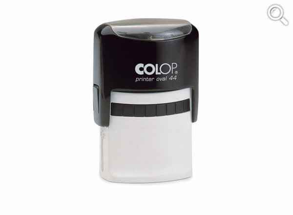 Colop Printer Line Oval 44