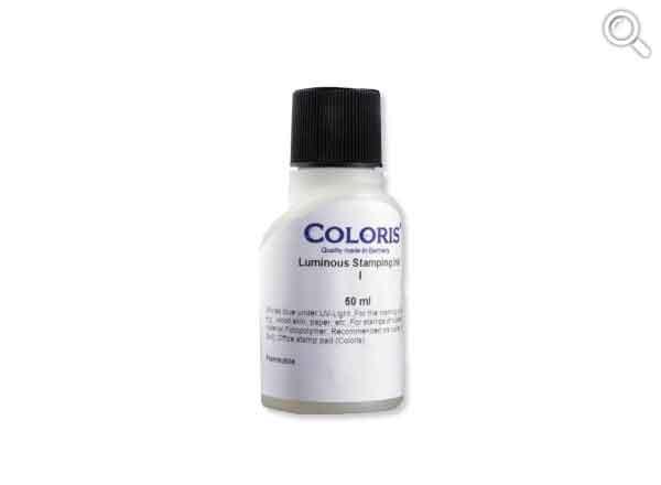 Coloris Neonfarbe