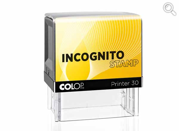 Printer 30 Incognito