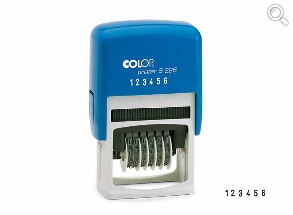 Colop Printer Line S226