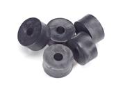 Abstandhalter Kunststoff schwarz