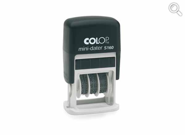 Colop Mini-Dater S160