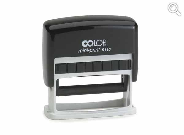 Colop Mini-Print S110
